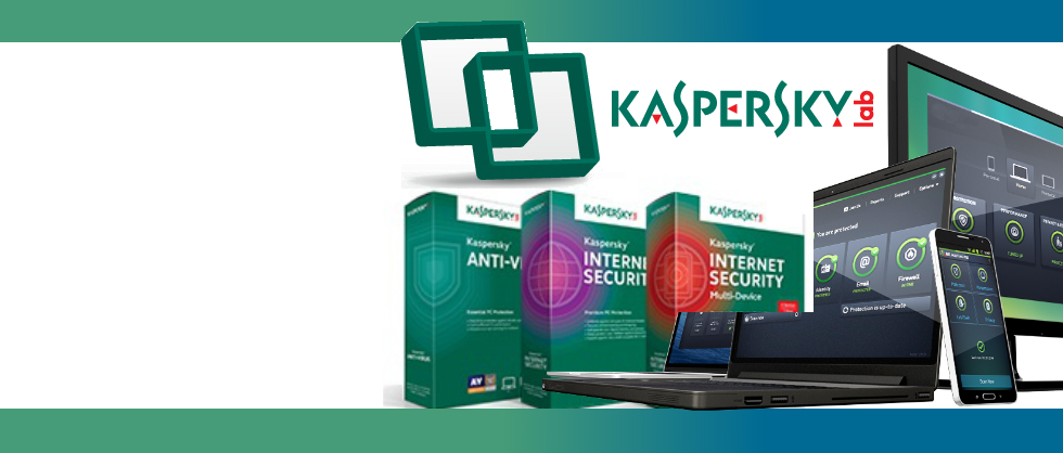 Kaspersky Antivirus-Support