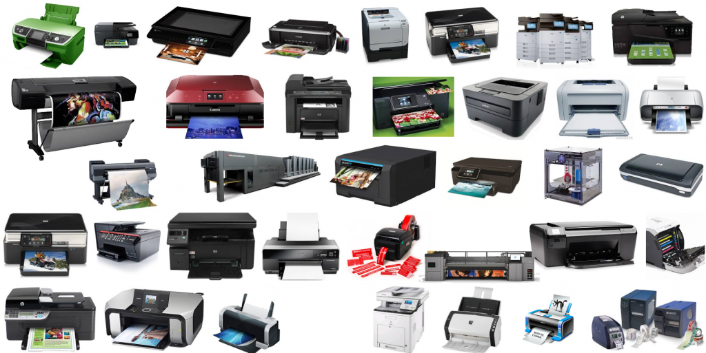 Printer repair Dubai