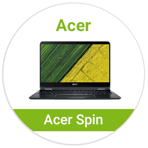 acer-Spin