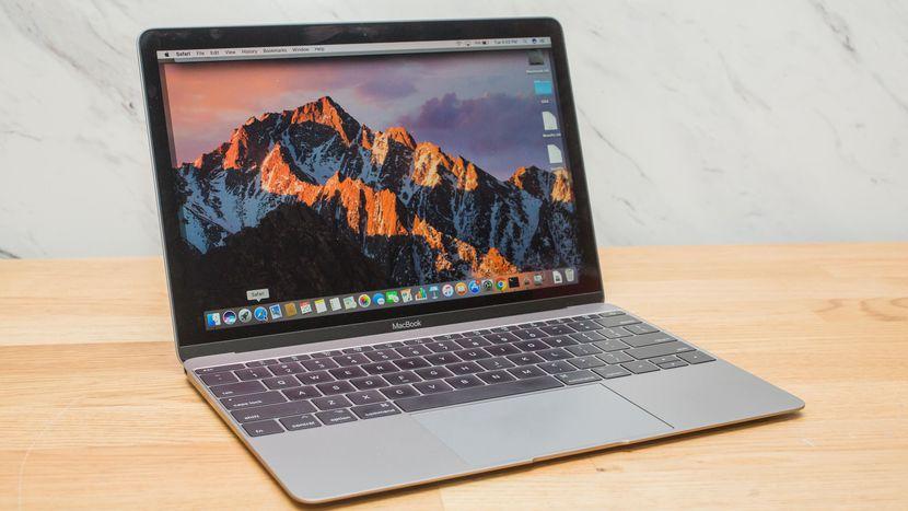 macbook start up issue