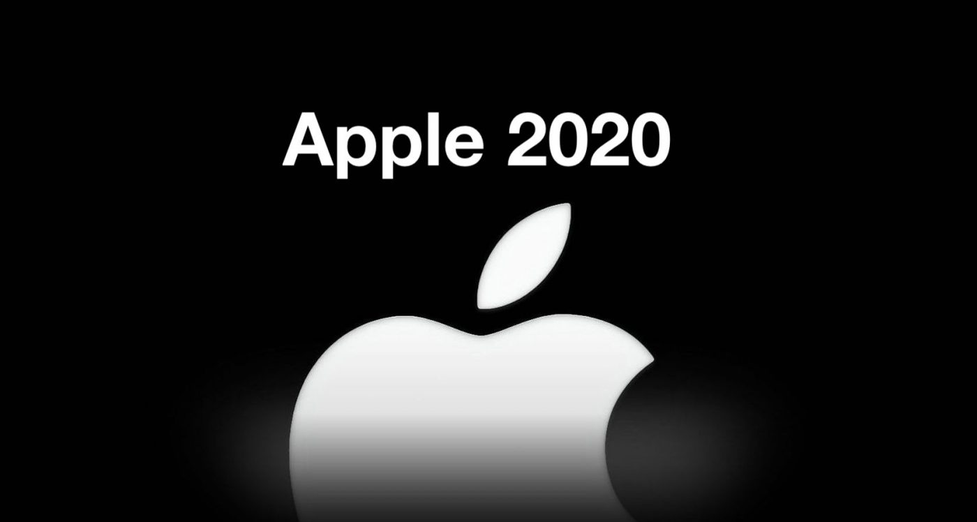Apple products 2020