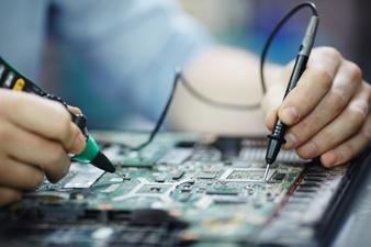 Laptop Repair International City Dubai