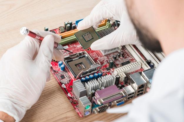 Toshiba Laptop Repair Dubai Services
